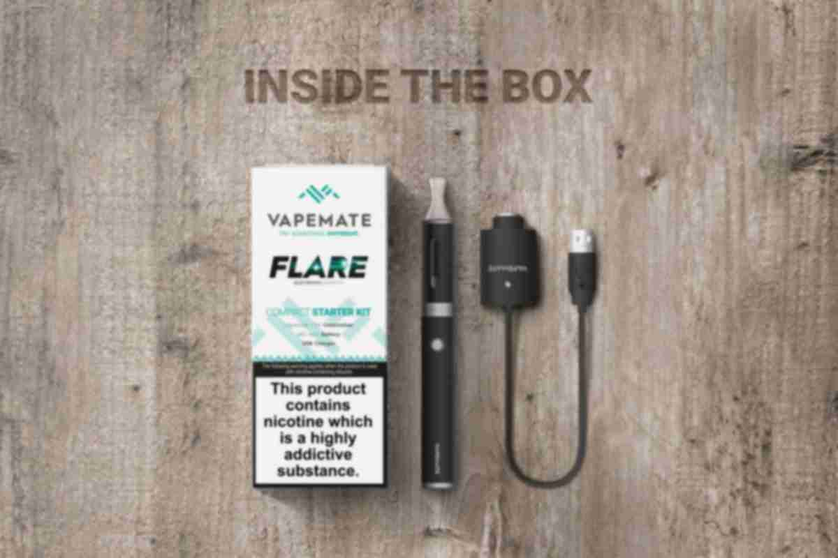 Flare Kit Inside