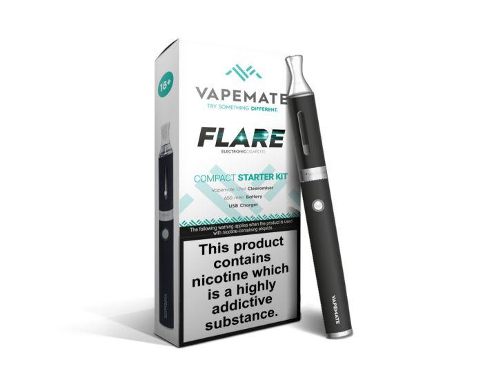 Flare Vape Starter Kit
