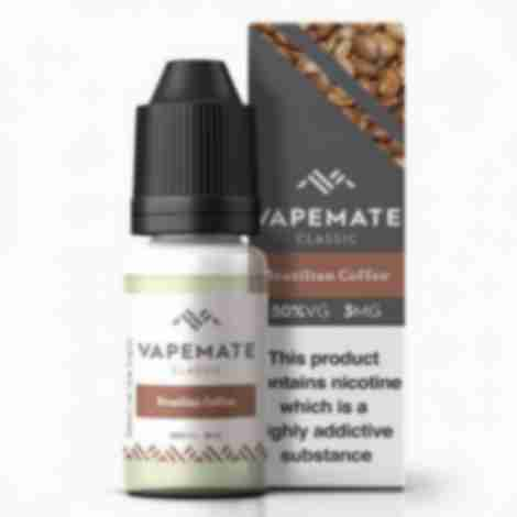 Brazilian Coffee Ejuice
