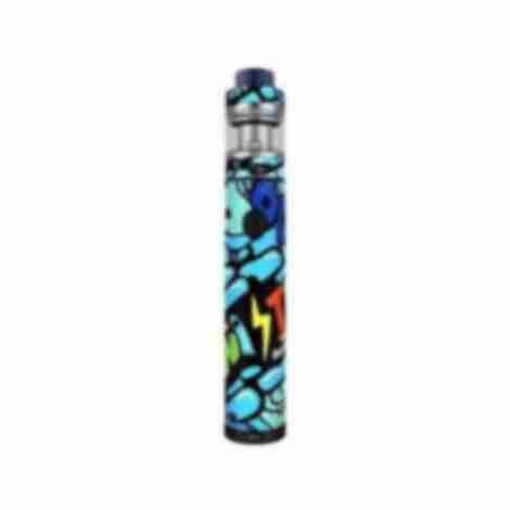 Freemax Twister 80W Kit Blue
