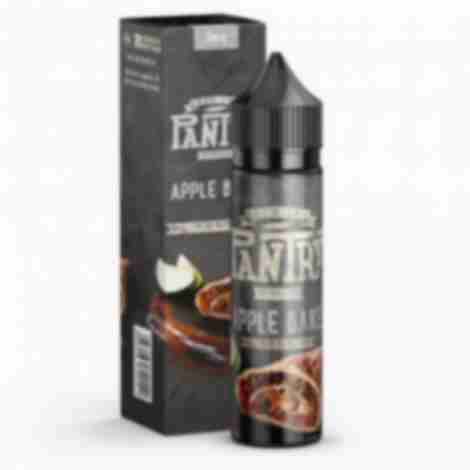 From the Pantry Apple Bake 50ml Short Fill Eliquid