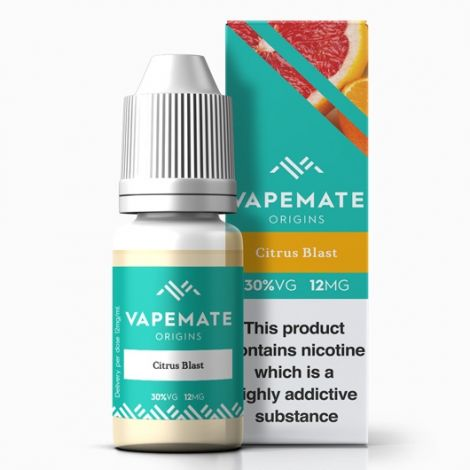 One-stop shop for best UK made Eliquid and vape flavours