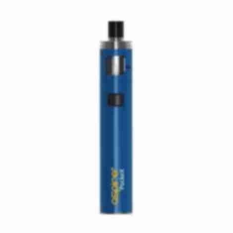 Aspire PockeX AIO Kit Blue