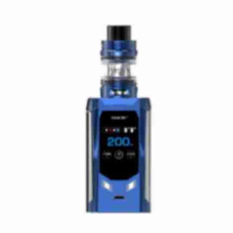 Smok R-Kiss Kit Blue