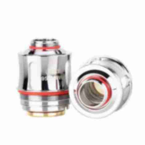 Uwell Valyrian kanthal coils with a 0.15 Ohm