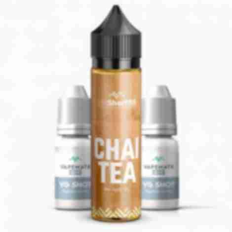 Chai Tea Shortfill Eliquid