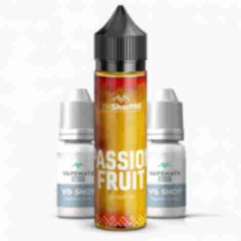 Passion Fruit Shortfill Eliquid