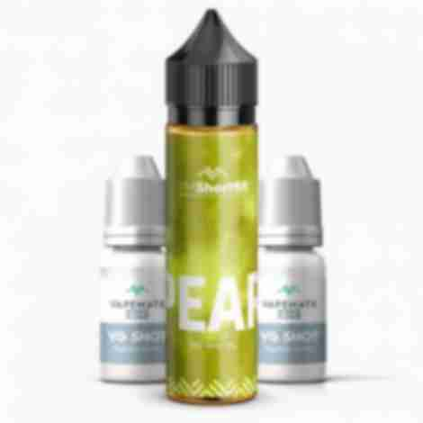Pear Shortfill Eliquid