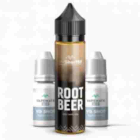 Root Beer Shortfill Eliquid