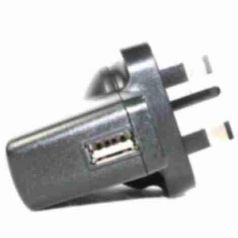 USB Wall Socket Adapter