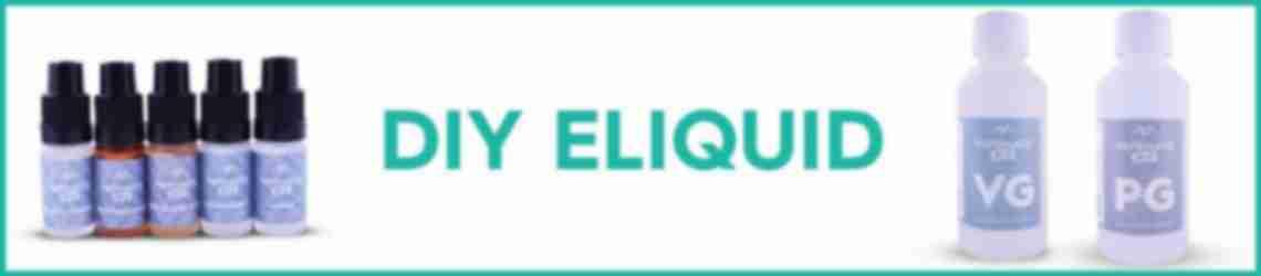 DIY E Juice - How To Make E Liquid