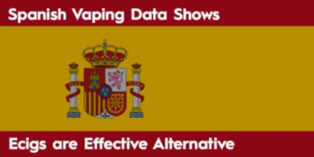 Study Shows Vaping is Not Gateway to Smoking and Reduces Smoking Rates Too