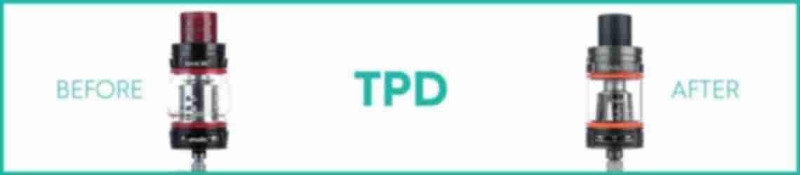 Tobacco Products Directive (TPD)
