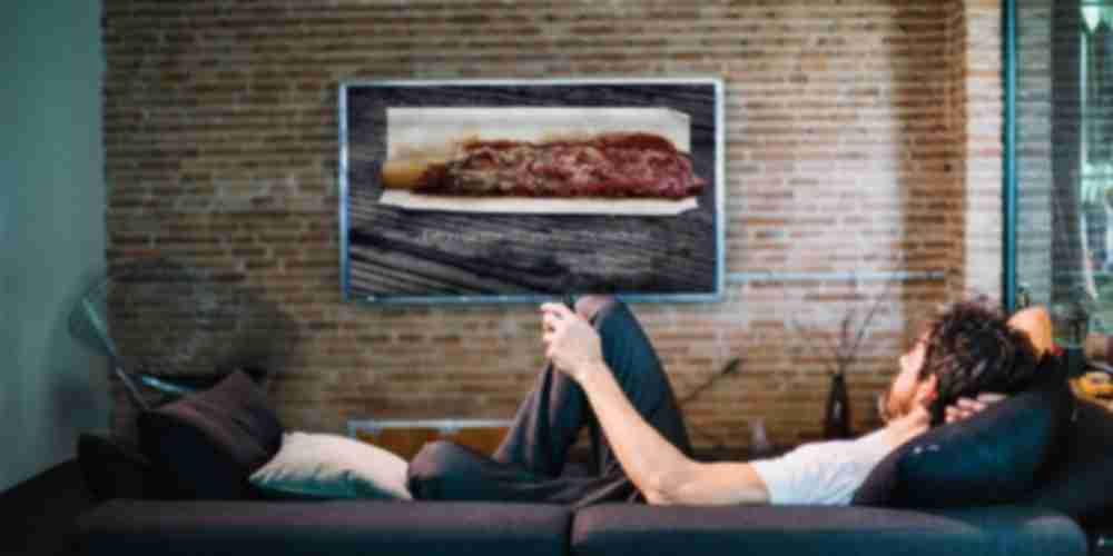US tobacco companies forced to advertise on television