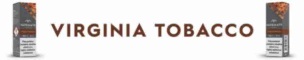 Virginia Tobacco Ejuice