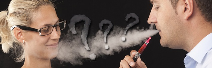 The results to this vaping vs. smoking study probably won't surprise you
