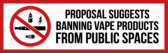 Will Richmond, Virginia, ban vaping in public?