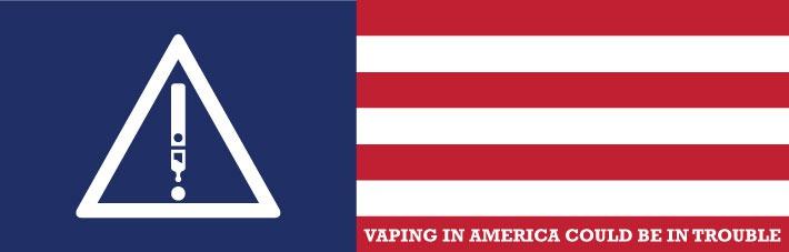 Vaping in America