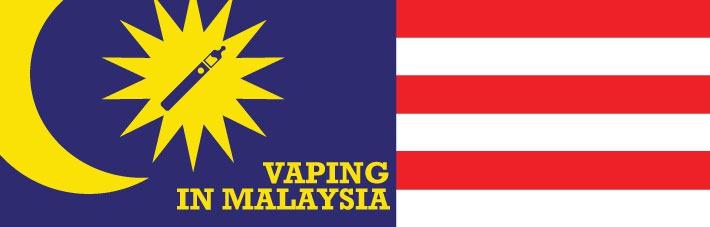 Vaping in Malaysia