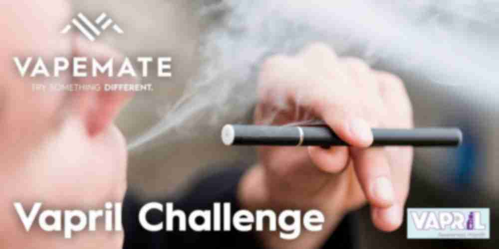 First VApril switch to ecigs campaign launched