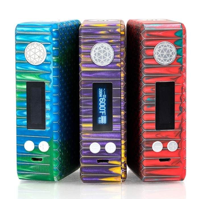 Top Rated Vape Mods of 2019 - Best Vaping Devices