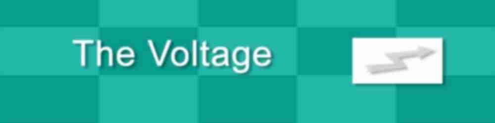 vape battery voltage
