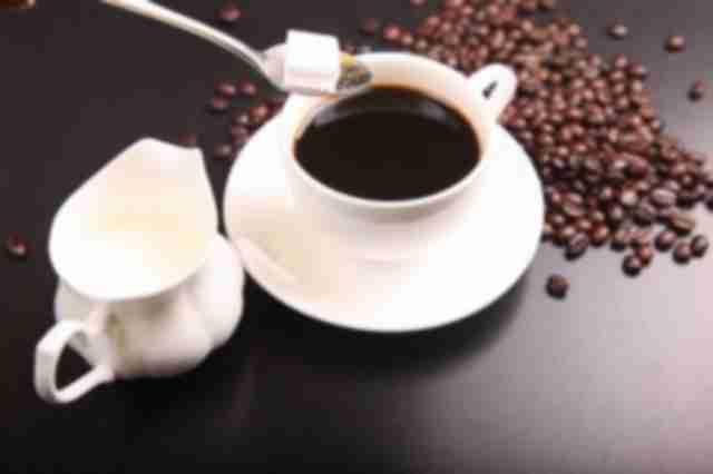 Nicotine no more harmful than coffee