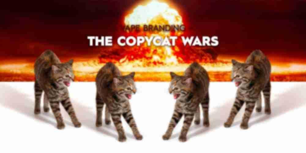 Wrigleys sues ecigarette company for copycat branding