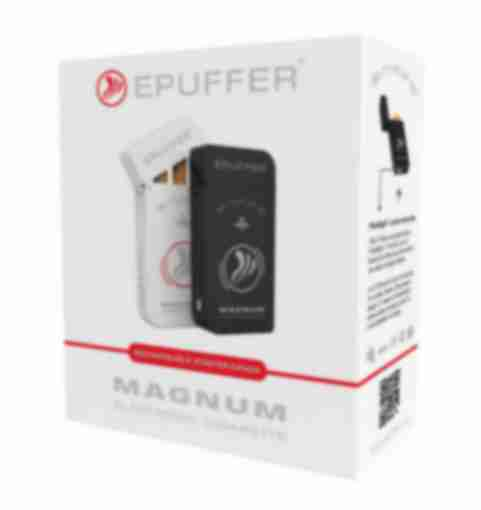 Magnum Snaps E-Cig E-Pack Kit