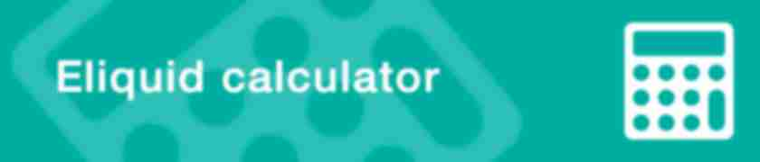 E Liquid Calculator