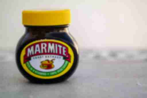 the marmite impression of vaping