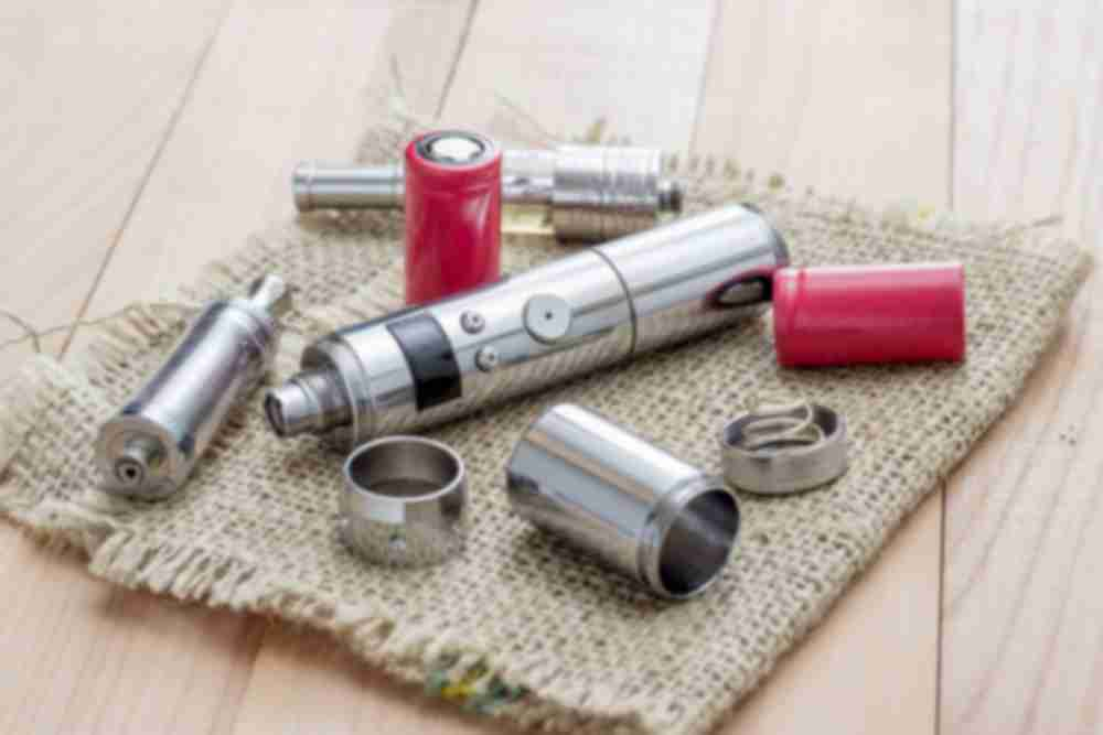 how to extend the life of your vaporizer battery