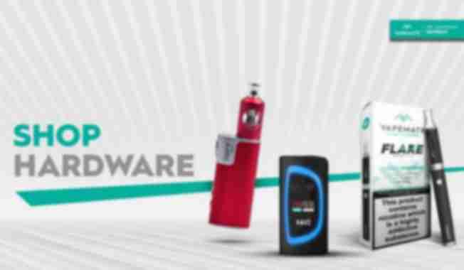 Ecigarette Hardware