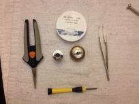 rebuildable atomizer kit
