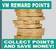 VM Reward Points - Collect & save!