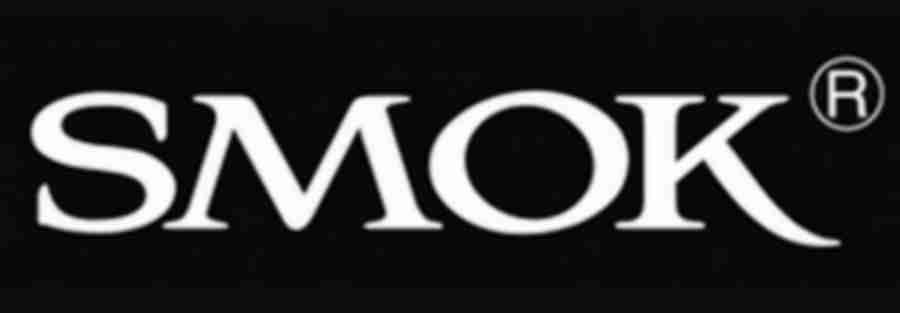 smok vape logo