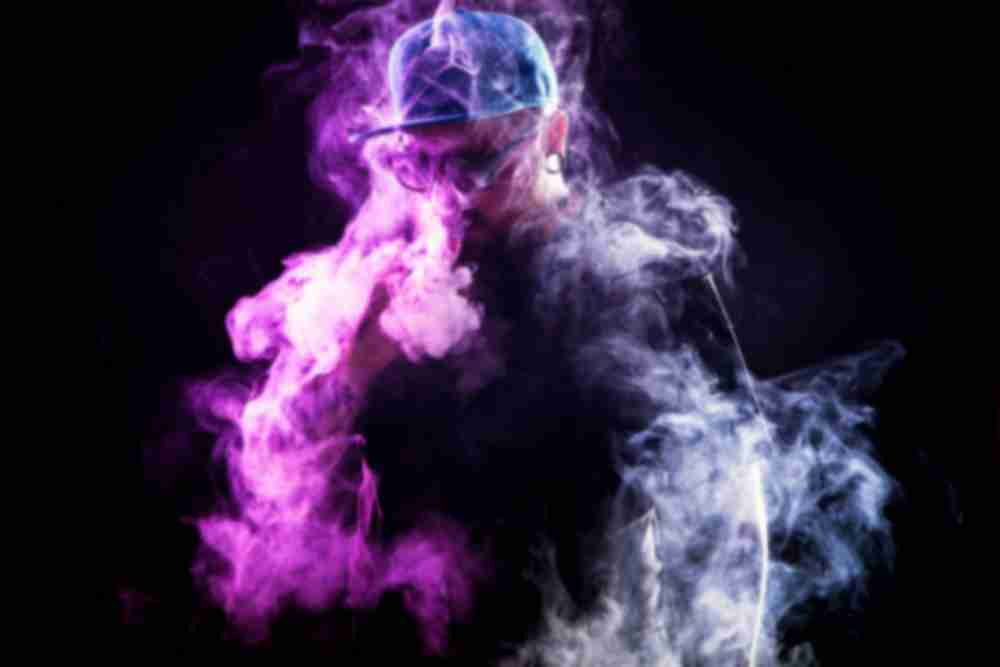 try these unusual vape flavours