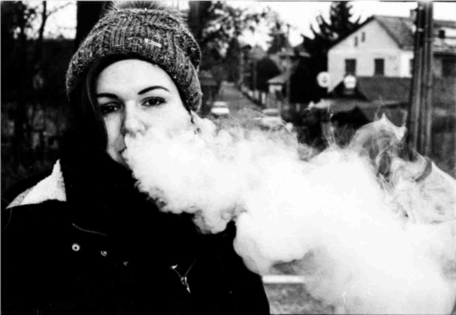 vaping is a gateway to quitting smoking